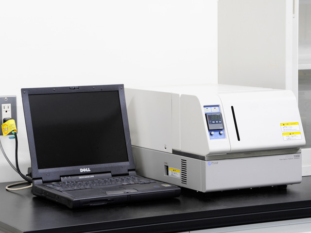 Nanocrystals and Nanoparticles Analyzer